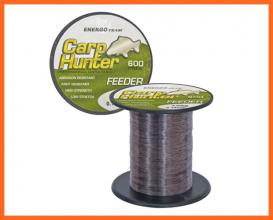 Carp Hunter 600m 0,25mm Feeder Zsinór