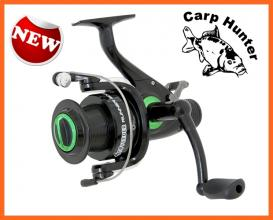 Carp Hunter Feeder Runner 6000-res Feeder Orsó