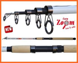 Carp Zoom Tele Allround Medium 330cm 50-100gr Tele Bot