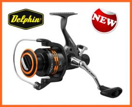 Delphin Modeco Carp 60-as Feeder Orsó