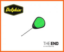 Delphin The End Grip Drill Csali Fúró