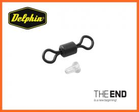 Delphin The End Ronnie Rig Forgó 9-es