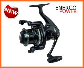 Energo Team Power Feeder Long Cast 5000-res Orsó