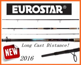 Eurostar Master Class Distance Long Cast 3,6m 150gr, Távdobó Feeder Bot