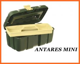 Fishing Box Antares Mini Horgász Láda