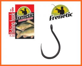 Frenetic 265 Barbless Szakáll Nélküli 10db 8-as Feeder Horog