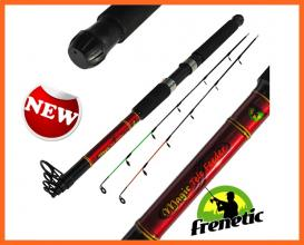 Frenetic Magic Tele 3,3m 90gr Tele Feeder Horgászbot