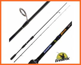 Frenetic Perch Spin Ultra Light 3-12gr 220cm, Pergető Bot