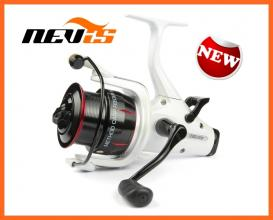 Nevis Method Carp 6000-res Feeder Orsó