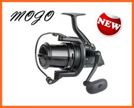 Nevis Mojo 8000-res Ultra Long Cast Távdobó Orsó