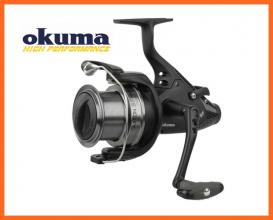Okuma Axeon 60-as Távdobó Orsó