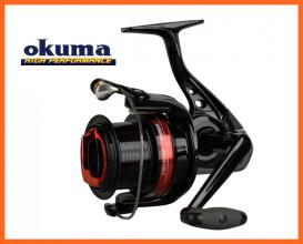 Okuma Distance Dta 60-as Távdobó Orsó