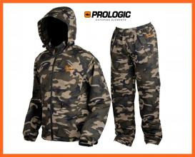 Prologic Black Bound L-es Thermo Ruha Szett