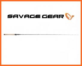 Savage Gear Custom Jerk 203cm 125gr, Pergető Bot