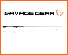 Savage Gear Finezze Drop Shot 233cm 5-20gr Pergető Botok