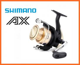 Shimano Ax 2500-as Feeder Orsók