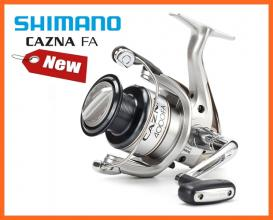 Shimano Cazana 4000-as, Feeder Orsó