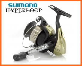 Shimano Hyperloop 2500-as Bolognai Orsó