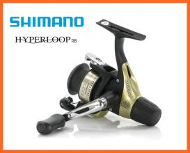 Shimano Hyperloop RB 1000-res, Hátsófékes Orsók