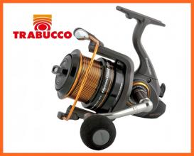 Trabucco Hyroncast Sw Surf 6500-as Feeder Orsó