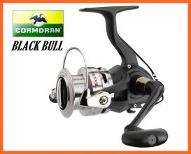 Cormoran Black Bull 2500-as, Pergető Orsó
