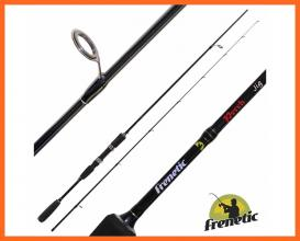 Frenetic Perch Jig Ultra Light 190cm 1-6gr, Pergető Botok