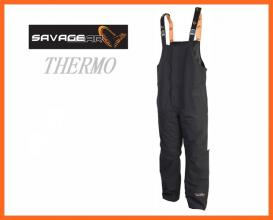 Savage Gear Pro Guard Thermo Nadrág L-es