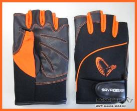 Savage Gear Protect Glove Kesztyű XL-es